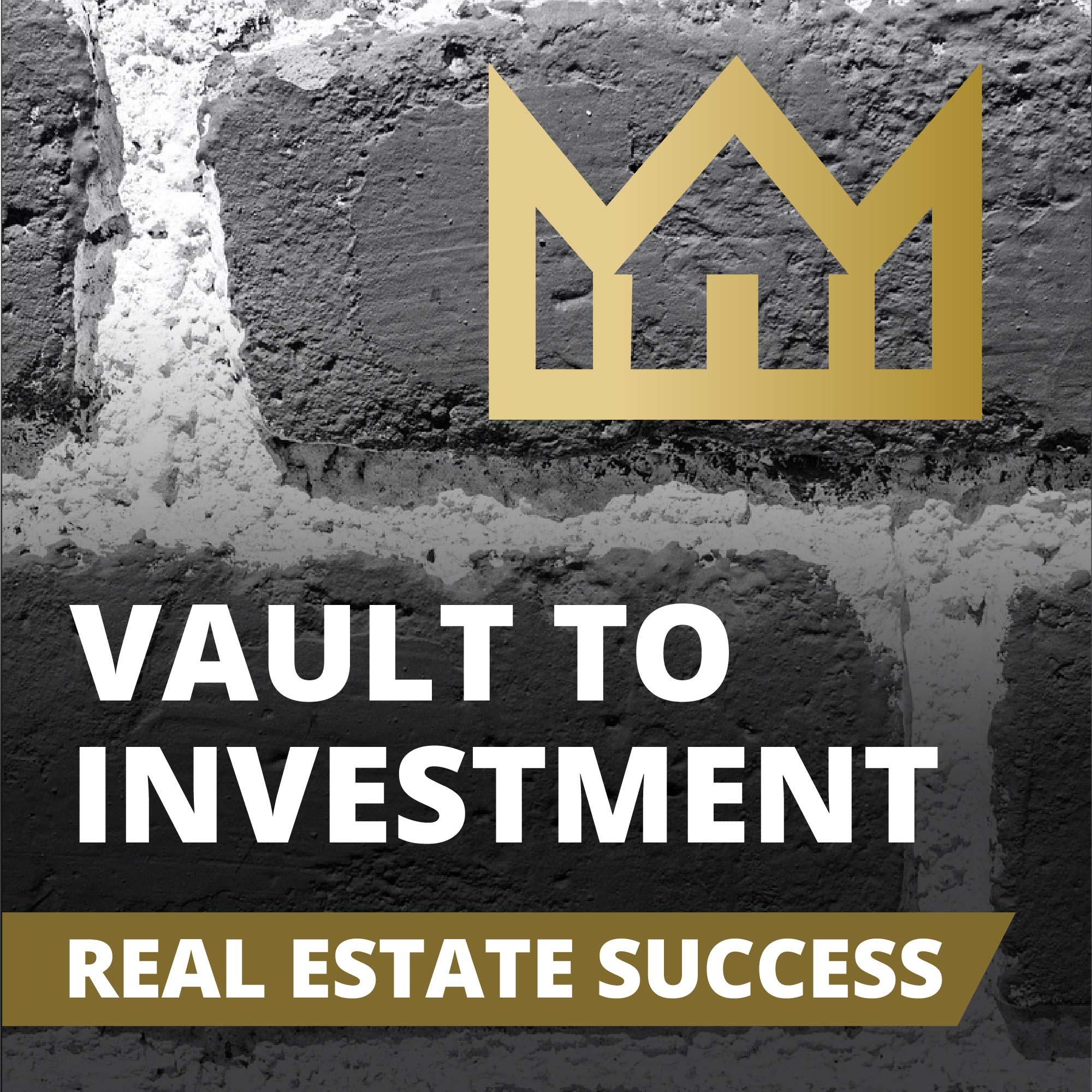 Vault to Investment Real Estate Success Podcast